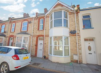 Thumbnail 3 bedroom terraced house for sale in Westbourne Grove, Ilfracombe
