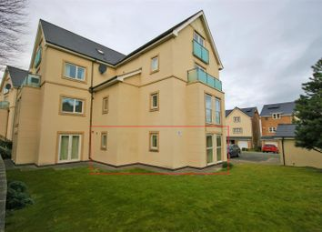 Thumbnail 2 bed flat for sale in Penmaen Bod Eilias, Old Colwyn, Colwyn Bay