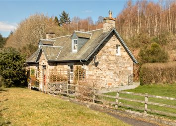 Thumbnail 2 bed property for sale in Ballinluig, Pitlochry, Perth And Kinross