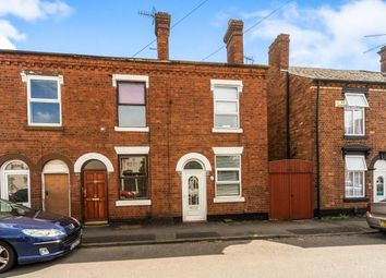 Thumbnail 2 bed terraced house for sale in Castle Road, Kidderminster
