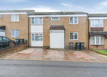 4 bed terraced house for sale in Braceby Avenue, Moseley, Birmingham B13