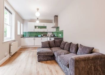Thumbnail 2 bed flat to rent in Hackford Road, Oval