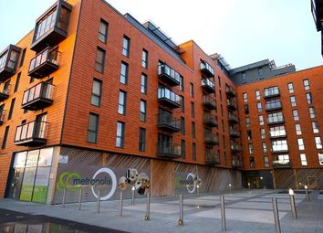 Thumbnail 2 bed flat for sale in Rivington Apartments, Railway Terrace, Slough