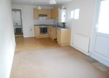 Thumbnail 3 bed flat to rent in Mary Street, Porthcawl