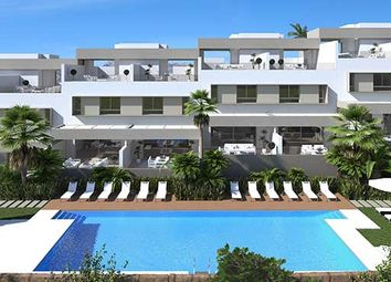 Thumbnail 3 bed town house for sale in La Cala De Mijas, Malaga, Spain