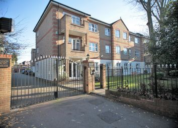 Thumbnail 2 bed flat to rent in Haddon Court, Hanbury Close, Hendon