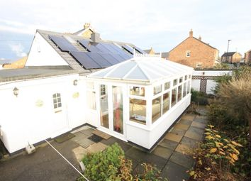 Thumbnail 2 bed detached bungalow for sale in Leeming Lane, Leeming Bar, Northallerton