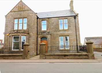 Thumbnail 6 bed detached house for sale in Main Street, Castletown, Thurso