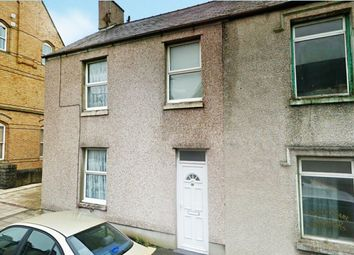 Thumbnail 3 bed terraced house for sale in Newry Street, Holyhead, Gwynedd
