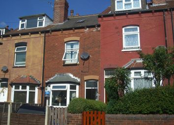 Thumbnail 4 bedroom terraced house for sale in Nowell Terrace, Leeds