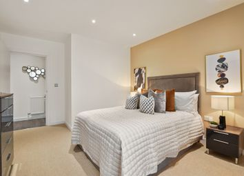 Thumbnail 2 bedroom flat for sale in Liberty At Crossharbour, 7 Limeharbour, London