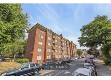Thumbnail 4 bed flat to rent in Maple House, London