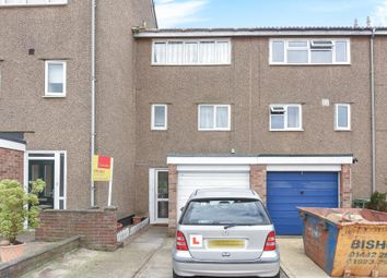 Thumbnail 3 bedroom terraced house for sale in Hemel Hempstead, Hertfordshire
