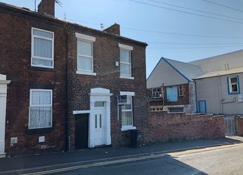 Thumbnail 3 bed flat to rent in Wellfield Road, Preston, Lancashire