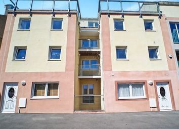 Thumbnail 2 bed flat for sale in Corporation Road, Workington