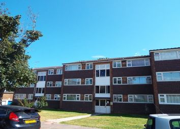 Thumbnail 1 bed property to rent in King Edward Avenue, Broadwater, Worthing