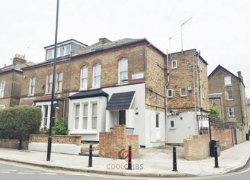 Thumbnail Studio to rent in Finsbury Park Road, Finsbury
