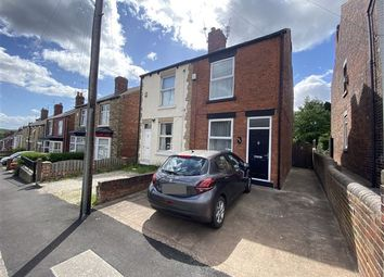 Thumbnail 2 bed semi-detached house for sale in Manvers Road, Beighton, Sheffield, Sheffield