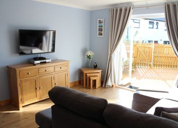 Thumbnail 2 bed semi-detached house for sale in Boyd Avenue, Padstow