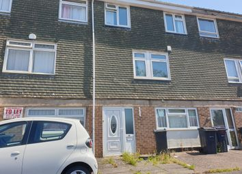 Thumbnail 6 bed town house to rent in Leeson Walk, Harborne, Birmingham