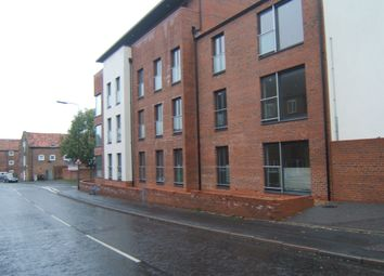 Thumbnail 2 bed flat to rent in Old School Court, Louth