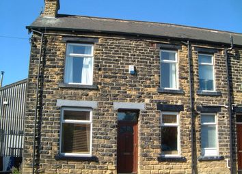 Thumbnail 2 bed end terrace house to rent in Nora Place, Bramley, Leeds