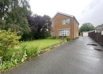 Thumbnail 4 bed detached house for sale in Lightfoot Lane, Fulwood, Preston, Lancashire