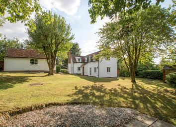 Thumbnail 3 bed detached house for sale in Walden Road, Thaxted, Dunmow