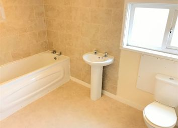 Thumbnail 2 bed duplex to rent in Goring Road, Coventry