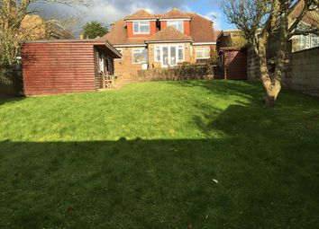 Thumbnail 4 bed detached house to rent in Bennet Drive, Hove, East Sussex