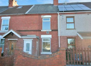 2 bed terraced house for sale in Bentley Road, Bentley, Doncaster, South Yorkshire DN5