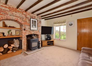 Thumbnail 3 bed terraced house for sale in Burgate Terrace, Mersham, Ashford, Kent