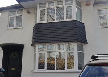 Thumbnail 5 bedroom detached house to rent in London Road, Stanmore