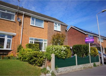 Thumbnail 3 bed semi-detached house for sale in Langdale Road, Leeds