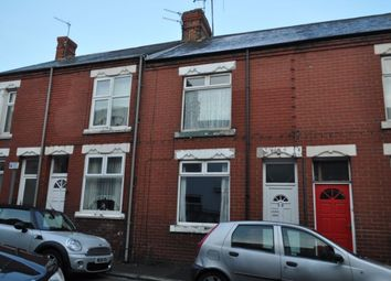Thumbnail 3 bedroom terraced house for sale in Bennison Street, Guisborough