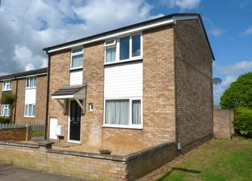 Thumbnail 3 bed link-detached house for sale in Newton Way, Sandy