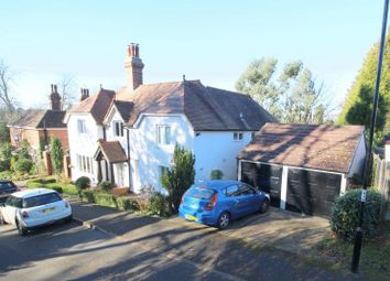 Thumbnail 5 bedroom detached house for sale in Hermitage Road, Kenley