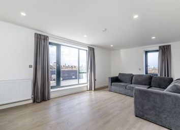 Thumbnail 4 bed flat to rent in Butchers Road, Canning Town