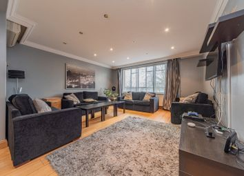 Thumbnail 3 bed flat to rent in Hyde Park, London