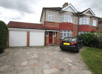 Thumbnail 3 bed property to rent in Chapel Farm Road, London