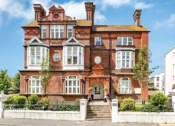 Thumbnail 2 bed flat to rent in Lainson House, Dyke Road, Brighton, East Sussex