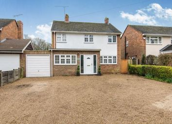 Thumbnail 3 bed detached house for sale in Hook, Hampshire