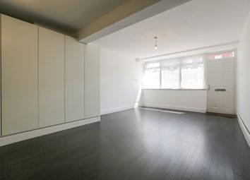 Thumbnail 2 bed terraced house to rent in Whitehawk Road, Brighton, East Sussex