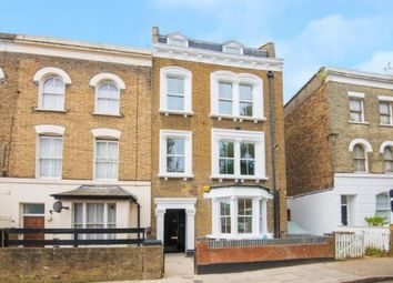 Thumbnail 5 bed terraced house for sale in Mulkern Road, London