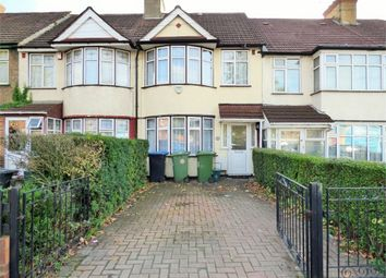 Thumbnail 3 bed terraced house to rent in Mount Pleasant, Wembley, Greater London