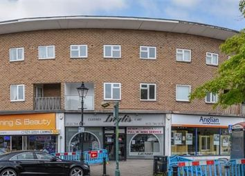 Shakespeare Drive, Shirley, Solihull B90. 3 bed flat
