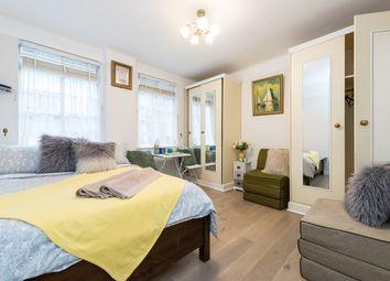 Thumbnail Studio to rent in Hatherley Court, Hatherley Grove, London