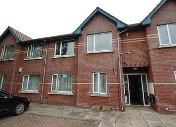 Thumbnail 2 bedroom flat to rent in Killaloe Woodburn Road, Carrickfergus