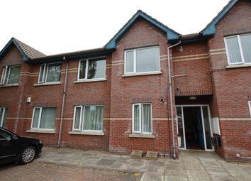 Thumbnail 2 bedroom flat to rent in Killaloe Woodburn Road, Carrickfergus
