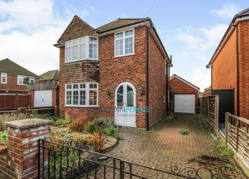 Queens Road, Eton Wick, Windsor SL4. 3 bed detached house for sale